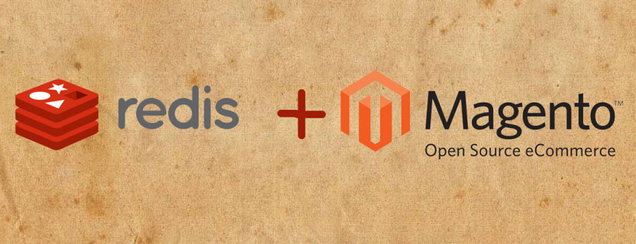 Using Redis cache and Session backend in Magento